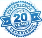 20 yrs experience