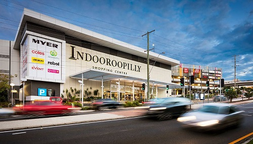 Indooroopilly QLD 4306