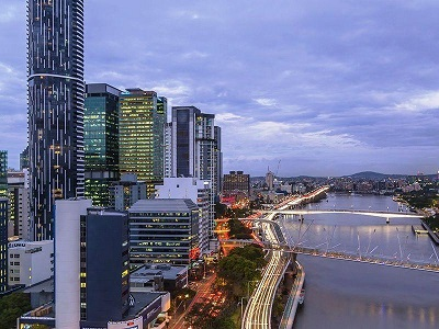 Brisbane Commercial Cleaning